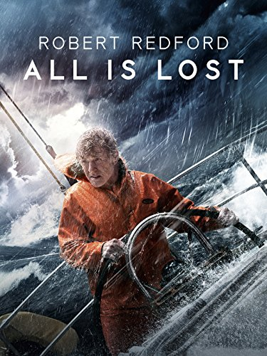 all is lost (film)