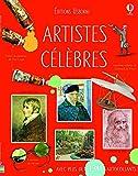 Telecharger Livres Artistes celebres Autocollants (PDF,EPUB,MOBI) gratuits en Francaise