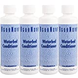 4x 250ml AguaNova Wasserbett Konditionierer Conditioner