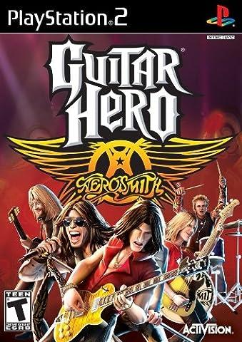 Guitar Hero: Aerosmith [import allemand]