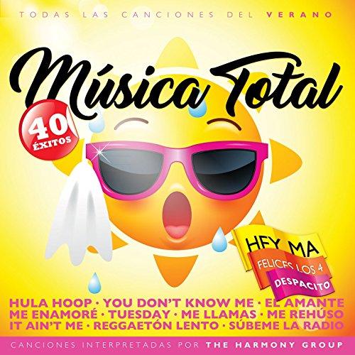 Música Total 2017