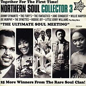 Northern Soul Collector Vol.3