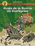 Congo Bob présente - Guide de survie en entreprise
