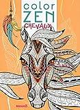 Color Zen - Chevaux de rêve