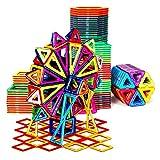 Magnetische stück bausteine magnetische Puzzle kinderspielzeug Magnet Magnet Stein Junge 3-6-10 Jahre alte Reine magnetische stück aufbewahrungsbox