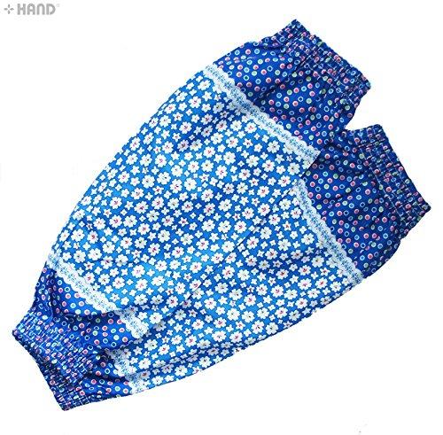 Main® spwn08 Imprimé Mesdames manches bras de protection – lot de 2 paires de