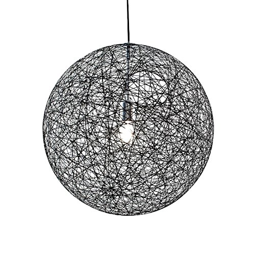 random-light-lampadario-schwarz-fiberglas-80cm-80cm-e27