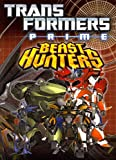 [Transformers Prime: Beast Hunters Volume 1] (By (author)  Various) [published: December, 2013]