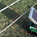 Rutland 30-158R Elektroband-Verbinder von Woodstream - Du und dein Garten