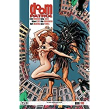 Doom Patrol Book Two by Grant Morrison (2016-07-26)