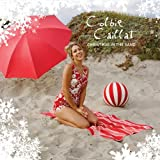 Songtexte von Colbie Caillat - Christmas in the Sand