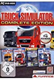 Truck - Simulator Complete - Edition [Software Pyramide] - [PC]
