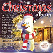 No.1 Christmas Album