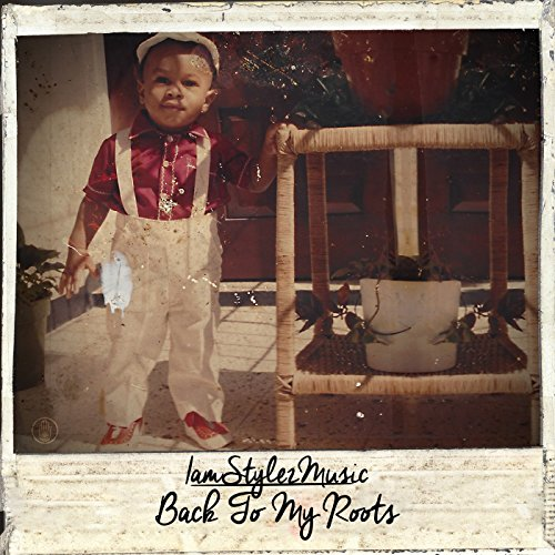 Back to My Roots [Explicit]
