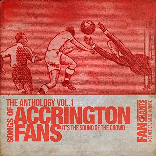 Accrington Fans Anthology I 2nd Edition