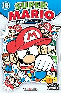 Super Mario - Manga Adventures Edition simple Tome 18