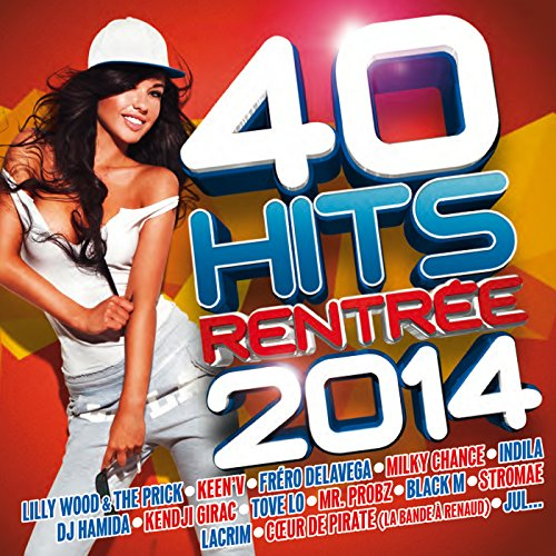 40-hits-rentree-2014