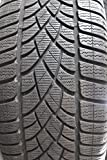 Dunlop Winter Sport 3D (MO) Winterreifen 205/55 R16 91H DOT 09 5,5mm 84-B