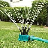 hangang fin d'économie d'eau de Head Sprinkler Noodle --- et Arroseur de jardin réglable, système d'arrosage Sprinkler Tête
