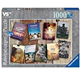 "Ravensburger Puzzle 19706 - ""Visual Statements"" Erwachsenenpuzzle"
