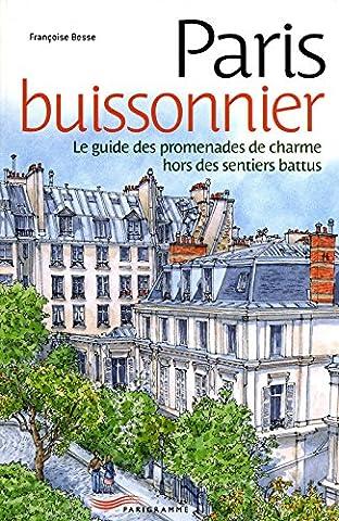 Paris buissonnier 2010