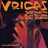 Voices - Best Songs From Russ Ballard