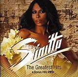 Sinitta R&B y soul