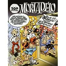 NUESTRO ANTEPASADO EL MICO (TOP COMICS MORTADELO)