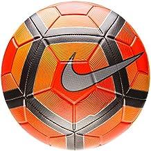 Nike Cr7 Nk Prstg Balón Línea Cristiano Ronaldo, Unisex Adulto, Naranja (Total Crimson/Tart/Silver), 5