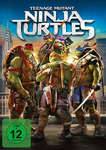 Teenage Mutant Ninja Turtles (Ninja Mutant Mutant Teenage Turtles Teenage)