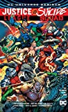 Justice League vs. Suicide Squad (Justice League: Dc Universe Rebirth)