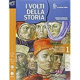 I volti della storia. Atlante storico-Cittadinanza. Con e-book. Con espansione online. Per la Scuola media: 1
