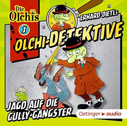 Olchi-Detektive 1: Jagd auf die Gully-Gangster