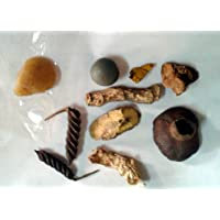 Hishopie Natural Kerala Uramarunnu Koottu -Traditional Ayurvedic Herbal Medicine Kit for Baby Care