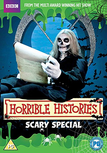 Scary Halloween Special [UK Import] (Halloween Serie-dvd)