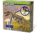 SES Creative 25028 - T-Rex ausgraben Explore, Spiel