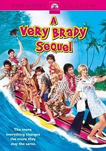 Very Brady Sequel [DVD] [1996] [Region 1] [US Import] [NTSC]