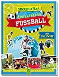 Sticker-Atlas Fußball: Über 250 Sticker