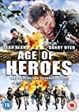 Age of Heroes [DVD] (2011) [Reino Unido]