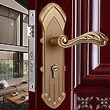 Magideal European Classical Lever Door H...