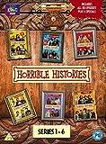 Horrible Histories Series 1-6 kostenlos online stream
