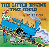The Little Engine That Could (Platt & Munk Classics) by Watty Piper Pseud PSE (2012-03-15)