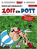 Asterix Mundart Ruhrdeutsch I: Zoff im Pott - René Goscinny, Albert Uderzo