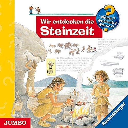 Wir Entdecken die Steinzeit par