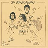 The Who By Numbers -