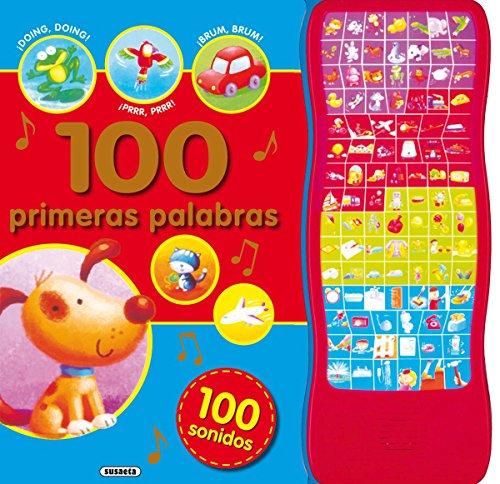 100 primeras palabras con 100 sonidos