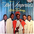Little Anthony & The Imperials - We Are The Imperials Featuring Little Anthony (2014 Remaster) [Japan CD] WPCR-27857
