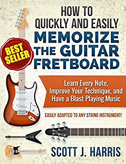 Learn Guitar From Beginner To Advanced For Church -Really ...