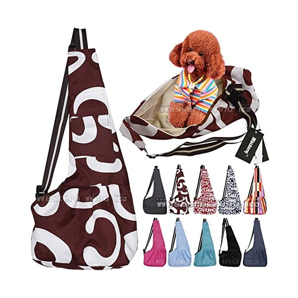 Wocharm-Comfortable-Soft-Oxford-Cloth-Sling-Pet-Dog-Cat-Carrier-Pet-Tote-Single-Shoulder-Bag-for-Small-Dog-and-Cat