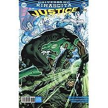 Rinascita. Justice League America: 28